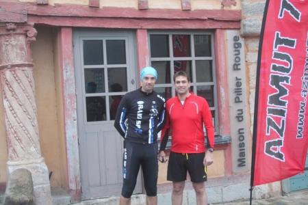 Sarthe Orient' Tour Mulsanne